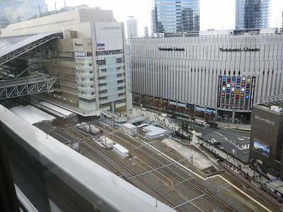 阪急の総反撃始まる:ホテル&ト...